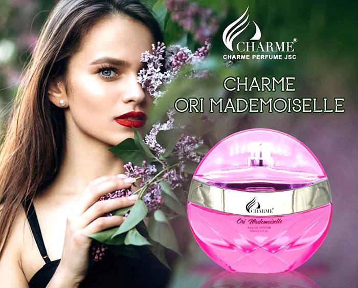 nuoc hoa charme ori mademoiselle 50ml anh 1