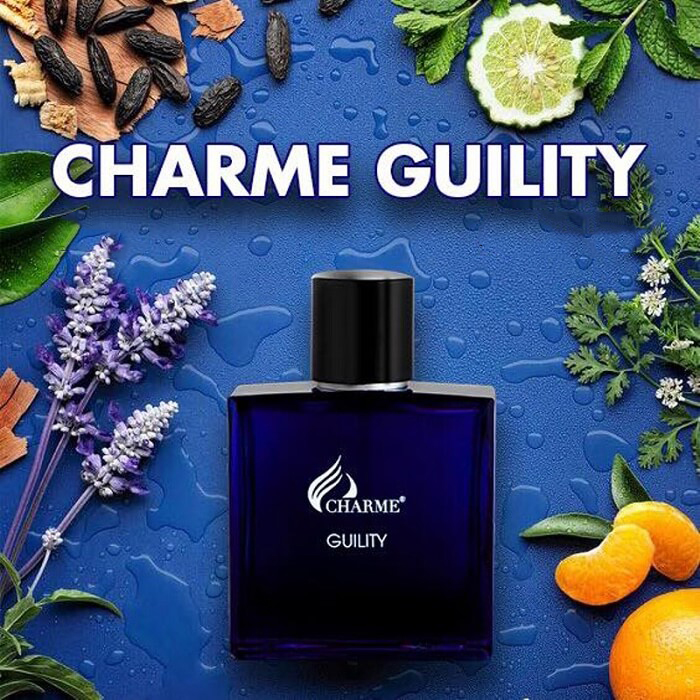nuoc hoa nam charme guility 50ml anh 1