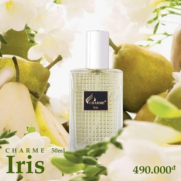 nuoc hoa nam charme iris 50ml anh 3