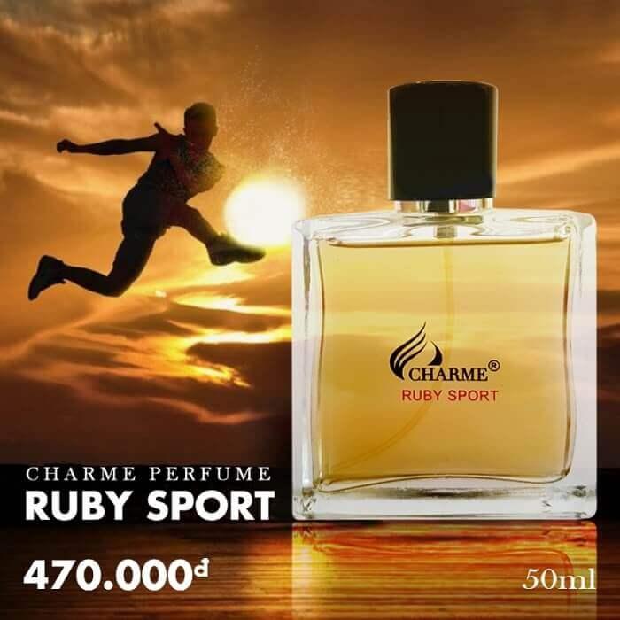 nuoc hoa nam charme ruby sport 50ml anh 3
