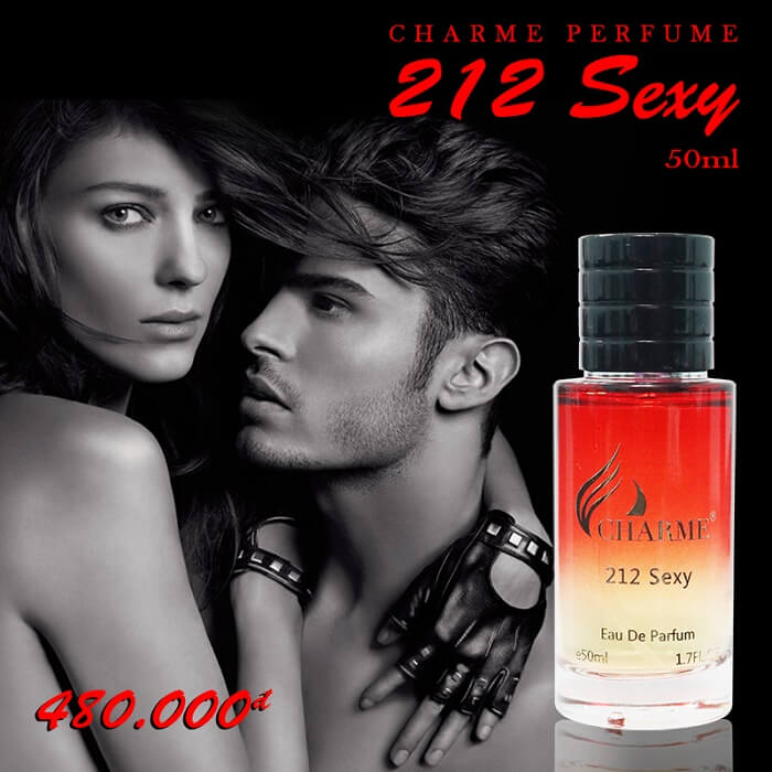 nuoc hoa unisex charme 212 sexy 50ml anh 4