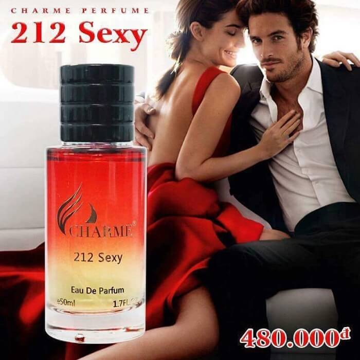 nuoc hoa unisex charme 212 sexy 50ml anh 5
