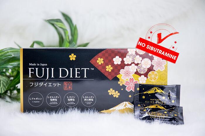 vien giam can fuji diet nhat ban chuyen hoa mo thanh nang luong anh 4