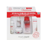 Bộ dưỡng trắng da 7Day Whitening Program Glutathione Angel's Liquid Special Kit