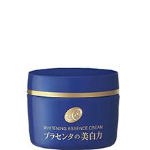 Kem Dưỡng Trắng Da Meishoku Whitening Essence Cream Placenta Nhật Bản