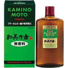 Mọc Tóc Kaminomoto General Hair Growth – Dành cho tóc rụng lâu năm